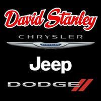 David Stanley Chrysler Jeep Dodge DealerApp