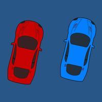 Cars fun - free game to enjoy car racing