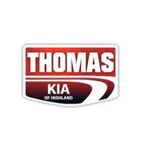 Thomas Kia