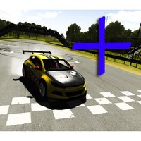 Addition Car Racing Game