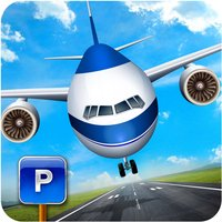 Airplane Parking Airport Duty 2018
