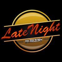 Late Night Burgers