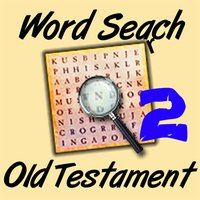 Bible Stories Word Search Old Testament 2