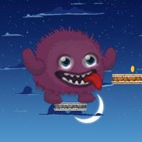 Night Monster Jump