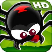 Greedy Spiders HD