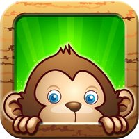 Jungle Monkey Quest