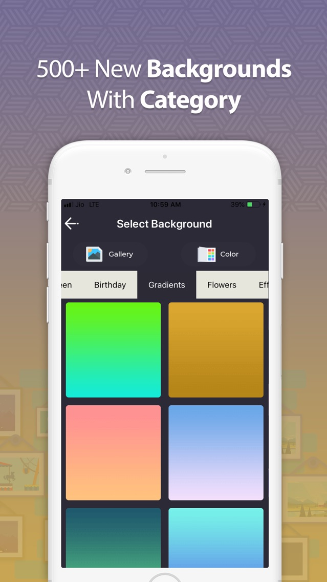 Thumbnail, Banner Maker App for iPhone - Free Download Thumbnail