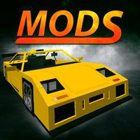 Car Mods Guide for Minecraft PC Game Edition