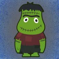 Trick or Treat Frankenstein