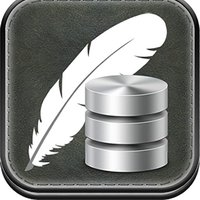 SQLite - Browse Editor Manager