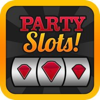 Party Slots - Slot Machine With Spin The Wheel Bonus