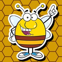 Bee Happy Messenger