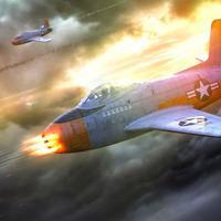 3D Sky Liberatiоn War