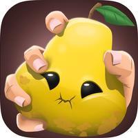 A Juicy Pear Farm Splat Pop