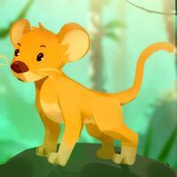 Leo's Journey in Africa