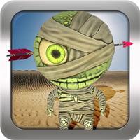 Archery : Mummy Hunt Adventure