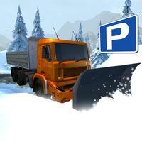 Arctic Truck Parking Simulator