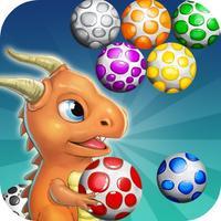 Age Dragon Play - Shoot Egg