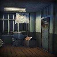 Escape Challenge 8: Escape The Room Games
