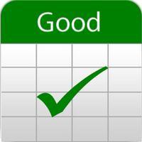 Good Calendar - Beautiful Calendar, To-do List, Weather, Notes Locker