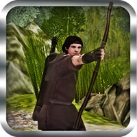 Archery in Jungle-Animals 3D Shooter Game