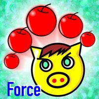 Big Pig To The Rescue Force Edition