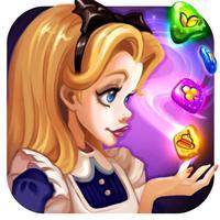 Alice Gem Puzzle