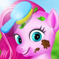A Pony Makeover