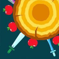 Knife Apple Hit-Shoot Apples