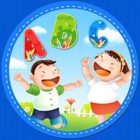 FlashCard For Kid - Baby Learn English