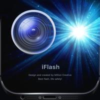 Flashlight+ Pro Optimized Battery Health