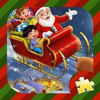Christmas Jigsaw Puzzle Mania