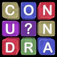 Conundra: A Brain Training Word Game!