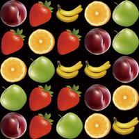 Pop Fruits