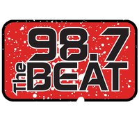 98.7 The Beat WRVZ