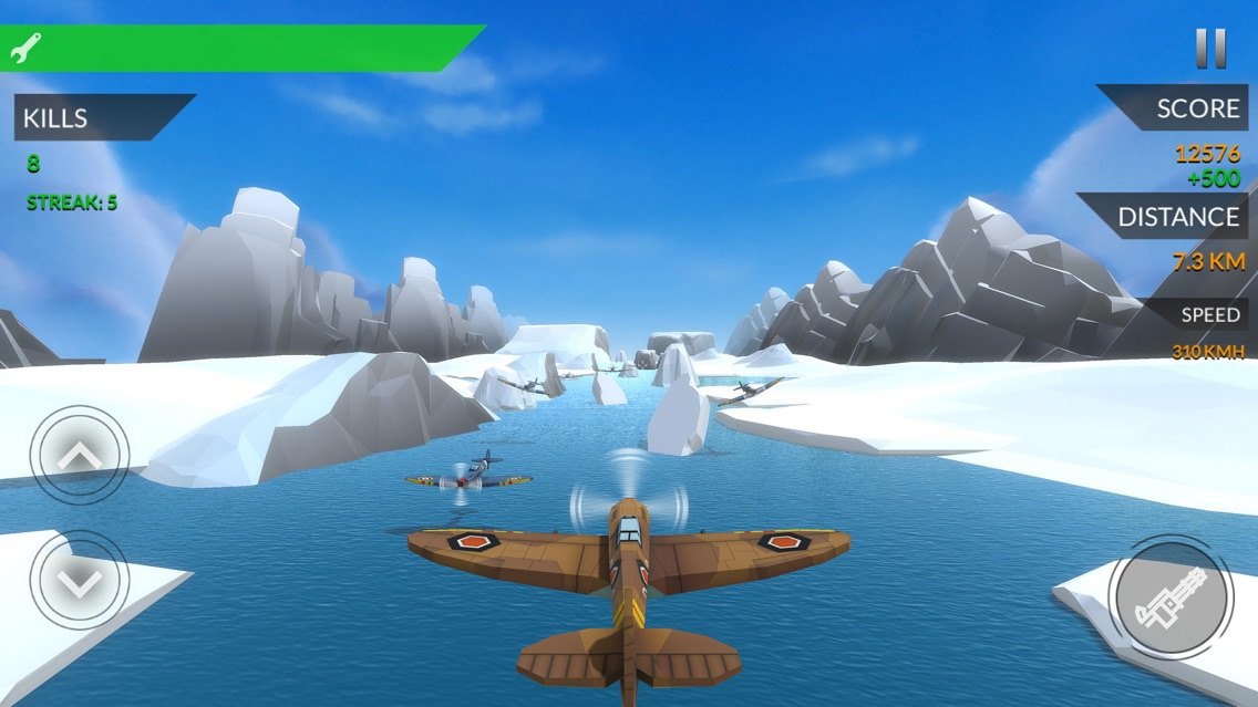 air wing game free download