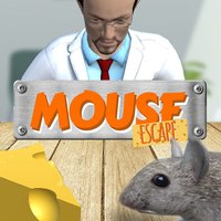 Mouse Escape - 3D Labyrinth Maze