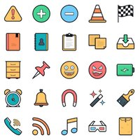 Iconify ( Utility app for Icon ideas to use with text message and send as Images )