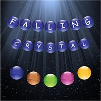 FallingCrystal