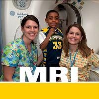 MRI: Imaging, here we go!