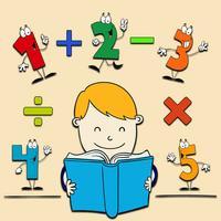 Kids Math Fun - Quick Arithmetic Calculation