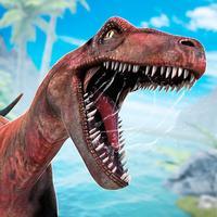 Jurassic Escape: Dino Sim 2018