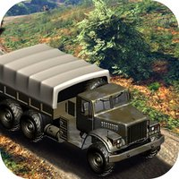Challenge Driving ArmyTruck