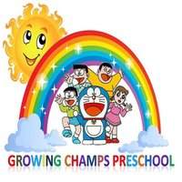 Growing Champs