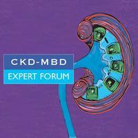 CKD-MBD Expert Forum 2019
