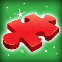 Jigsaw Daily! - NEW 2016 puzzle and with X-Mas topics to solve for the year