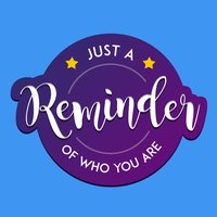 Just A Reminder Sticker Pack