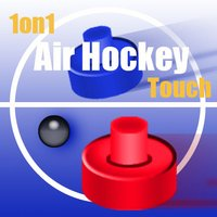 1on1 Air Hockey Touch