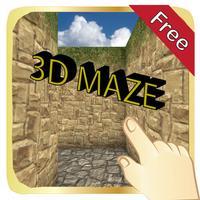 Secret Maze 3D