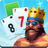 Tripeak Solitaire: Beach Resort - Card Game